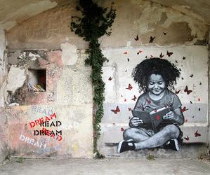 graffiti, art, and arte image