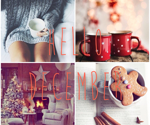 cosy, december, and hello image