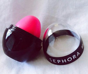sephora and pink image