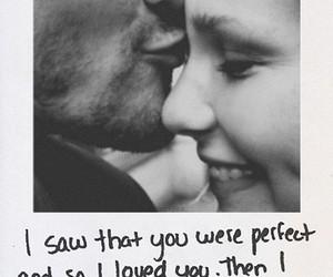 black, you, and kiss image