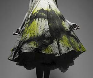 Alexander McQueen, fashion, and mcqueen image