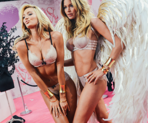 angels, body, and Doutzen Kroes image