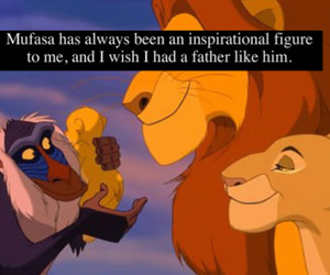 confessions, disney, and lion king image