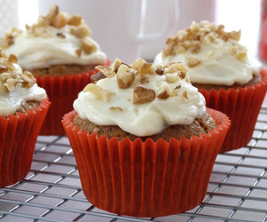 cakes, cupcakes, and diet image