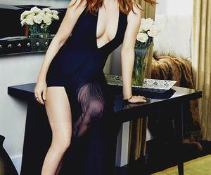 adore, julianne moore, and red image