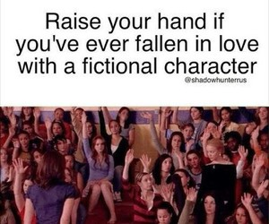 book, fictional characters, and funny image