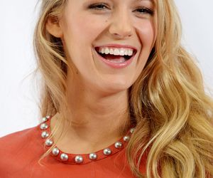beautiful, blake lively, and blonde image