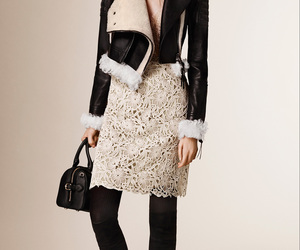 Burberry, Burberry Prorsum, and fashion image