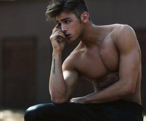 boy, damn, and fit image