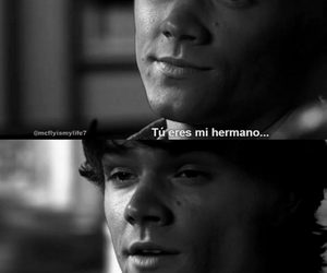 frases, series, and supernatural image
