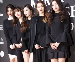 beautiful, pretty, and 4minute image