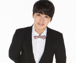 SJ, guest house, and lee sungmin image