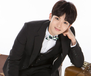 Kim Ryeowook, Super Junior M, and ryeowook image