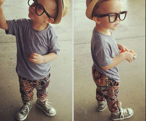 baby, children, and style image