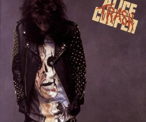 alice cooper, trash, and music image