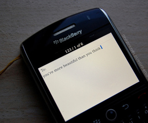 blackberry, love, and text image