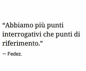 quotes, text, and fedez image