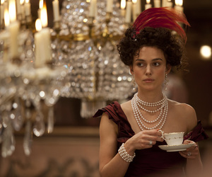 drama, keira knightly, and romance image