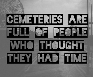 black, cemeteries, and dead image