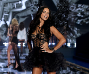 Adriana Lima, Victoria's Secret, and model image