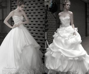 fashion, luxurious, and glamorous image