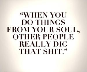 people, quote, and soul image