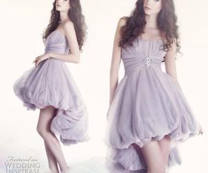 fashion, glamorous, and cute image
