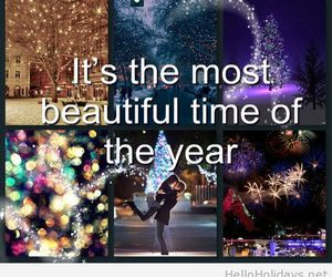christmas, beautiful, and quotes image