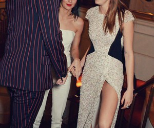 kendall jenner and harry style image