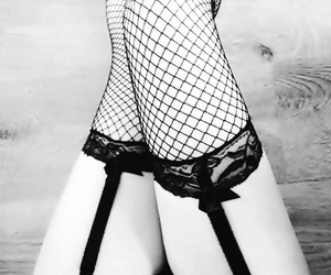 clothers, dark, and erotic image