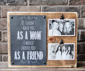 gift, diy, and love image