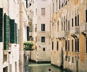 venice, photography, and city image