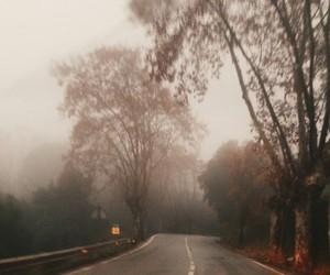 catalonia, fog, and foggy image