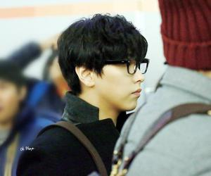 airport, sungmin, and SJ image