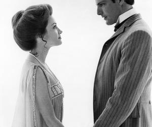 christopher reeve, Somewhere in Time, and love image