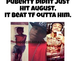 instagram and august alsina image