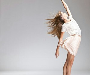 ballerina, classic, and ballet image