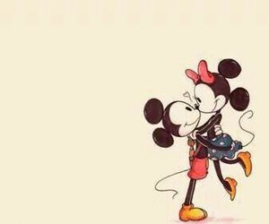 mickey, mouse, and love image