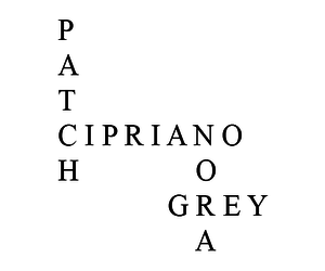 books, patch cipriano, and nora grey image