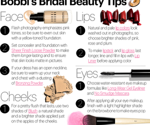 make up, tips, and beauty image