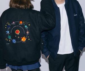 fashion, jacket, and boy image