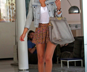 fashion, bag, and the saturdays image