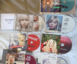 cds, ninanesbitt, and ep image