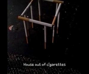 cigerettes, cigs, and grunge image
