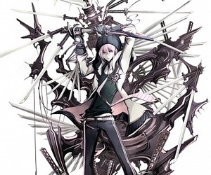vy2, vocaloid, and anime image