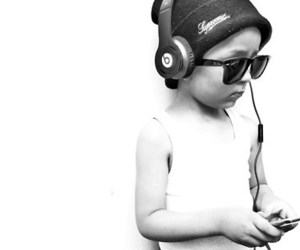 swag, boy, and music image
