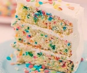 camera, tag, and cake image