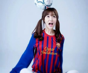 asian, football, and funny image