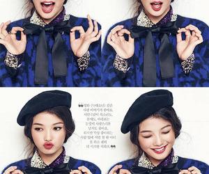 korean and kim yoo jung image