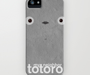 My Neighbor Totoro, samsung galaxy, and gift ideas image